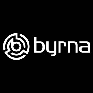 byrna logo