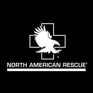 north american rescue logo